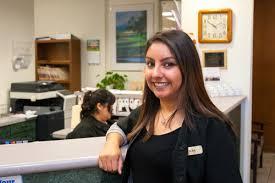 Meet the Staff: Alicia Salcedo - Eye Health from Brookside ...