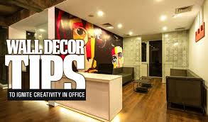 Office offbeat interior design Fice Offbeat Wall Decor Tips To Ignite Creativity In Office Space Twitter Inspirational Interior Design Blog In India