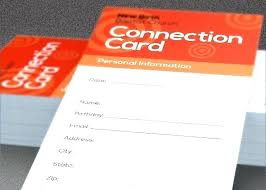 Personal Id Card Template Marvie Co