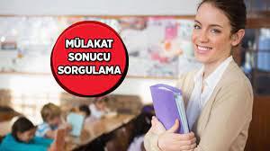 2021 Sözleşmeli Öğretmenlik mülakat sonuçları AÇIKLANDI! e-Devlet  Sözleşmeli Öğretmenlik mülakat sonucu sorgulama... - Son Dakika Haberler  Milliyet