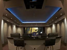 home theater lighting ideas. Amazing Home Theater Design And Lighting Ideas T
