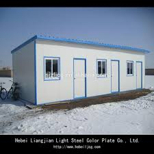 Flatpack House Steel Structure Flat Pack House Labor Camp Buy Flat Packflat