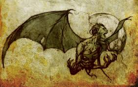 adze vampire. the manananggal adze vampire