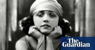 A silent movie star is reborn: Pola Negri's lost Mania is found | Film |  The Guardian