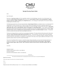 Cover Letter Design Sample Cover Letter For Graduate School