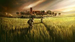 Image result for TOM CLANCYS RAINBOW SIX SIEGE OPERATION WIND BASTION GAMEPLAY