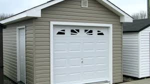 how wide is a normal 2 car garage door how wide garage door threshold