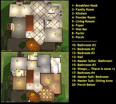 sims 2 house plans lovely the sims 2 small house plans house interior