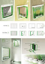 space window garden ideas