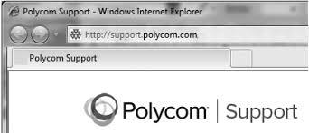 <b>Устройство громкой связи</b> Bluetooth/USB Polycom® VoxBox™