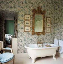 Bathroom : Wallpaperorders Forathrooms In Seascapes With Grey ...