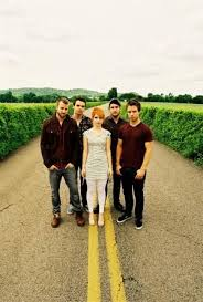 <b>Paramore's</b> '<b>Brand New</b> Eyes' focuses on inner-band turmoil | Music ...