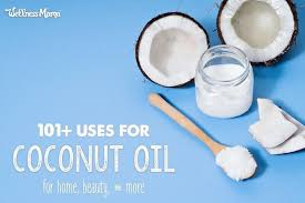 coconut oil 101 uses benefits why