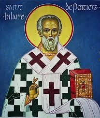 Saint Hilary, Bishop of Poitiers | MYSTAGOGY RESOURCE CENTER