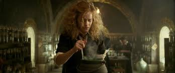 Image result for hermione granger half blood prince