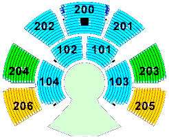Cirque Du Soleil Redmond Seating Chart The Grand Chapiteau Seating Related Keywords Suggestions