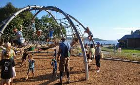golden gardens playground