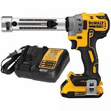 dewalt 20v xr tools. dewalt dce151td1 20v max xr cordless cable stripper kit dewalt 20v xr tools r