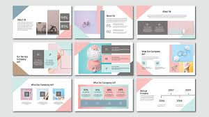 Free 2007 Powerpoint Templates Pink Pastel Free Powerpoint Template