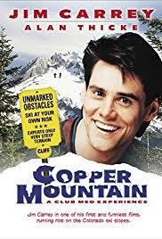 copper mountain tv movie imdb copper mountain poster
