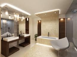 Tips On Installing Recessed Bathroom Lighting