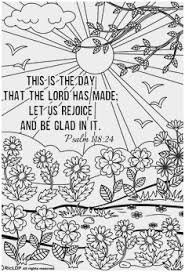 Bible Verse Coloring Pages Prettier Free Bible Memory Verse