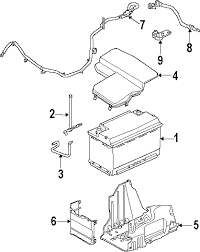 parts com® land rover lr2 starter oem parts 2008 land rover lr2 hse l6 3 2 liter gas starter