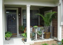 front door entry decor ideas. entrance and entryway decorating with glass doors, plants comfortable brown colors front door entry decor ideas n