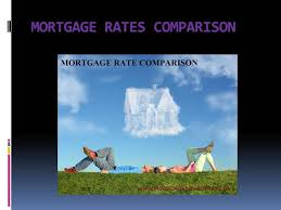 The Customer Can Be Compare The Our Mortgage Plans To Take Care