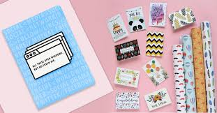 Cool stationery items home Cyanics 12 Cute Stationery Items For The Stationery Junkie In You Popxo 12 Stationery Items Every Stationery Lover Needs Popxo