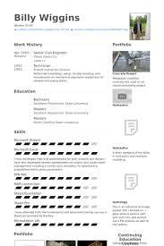 Civil Engineer Resume Template Best Of Civil Engineer Resume Samples VisualCV Resume Samples Database