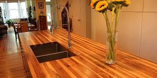 blogreclaimed wood countertops