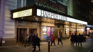 "To Kill A Mockingbird' Director Bartlett Sher On Sorkin Snub: ""I Don't Have  An Explanation For It"" – Deadline"