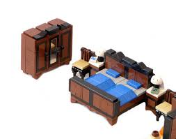 Lego Bedroom Decor 17 Best Ideas About Lego Furniture On Pinterest Lego Creations