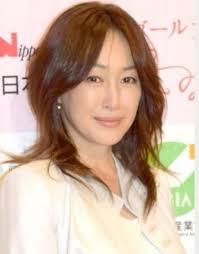高島礼子さんの髪型魅力的な50代の秘密 50代 髪型 ロング 前髪
