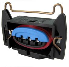 ford edis coil pack connector plug megasquirt cyl ecu ka sierra thumbnail 1