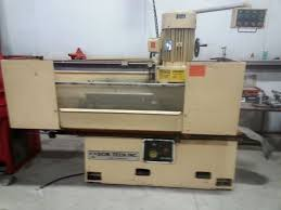 flywheel resurfacing machine. dcm tech hb-3800 surfacer flywheel resurfacing machine