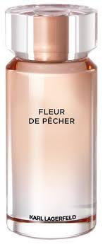 Парфюмерная вода <b>Karl Lagerfeld</b> Fleur de Pecher купить по цене ...