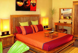 bright color bedroom ideas artofdomaining com