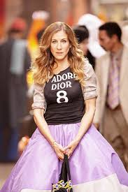 Carrie Bradshaw Carrie Bradshaws 50 Best Looks Of All Time