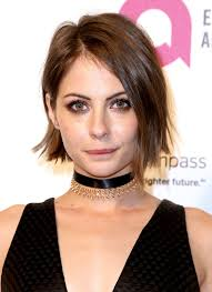 WILLA HOLLAND at Elton John Aids Foundation s Oscar Viewing Party.