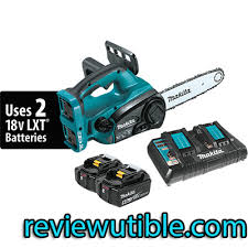 smallest gas chainsaw. best small chainsaw no.5: makita xcu02pt smallest gas