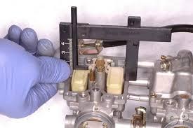 1998 2007 suzuki gsx600f gsx750f katana online service manual suzuki katana gsx600f and gsx750f carburetor inspection