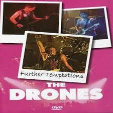 <b>Drones</b> - <b>Further Temptations</b> | daddykool