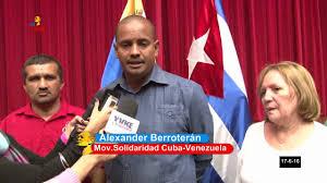 Alexander Berroterán 2 - YouTube