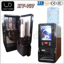 Table Top Vending Machines For Sale Awesome Hv48 Table Top Coffee Vending Machine With Factory Price Buy