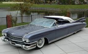 Automobile Trendz: 1960 Cadillac Eldorado Convertible