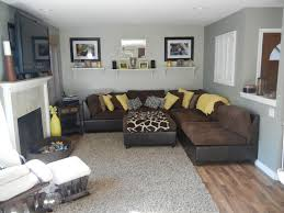 Yellow And Brown Living Room Living Room Fabulous Turquoise Living Room Living Room Paint
