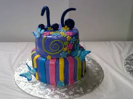 cake boss birthday cakes for teen girls.  Birthday This Sweet 16 Cake Was Made To On Cake Boss Birthday Cakes For Teen Girls S
