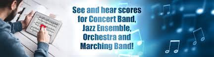 Free Christmas Jazz Combo Charts Hal Leonard Online
